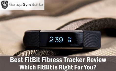 best fitbit fitness tracker review november 2018 is