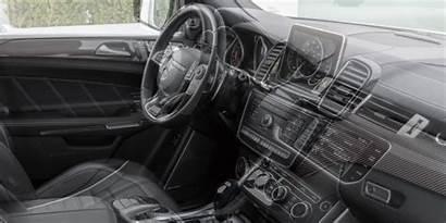 Range Rover Amg Svr Mercedes Sport Gle63