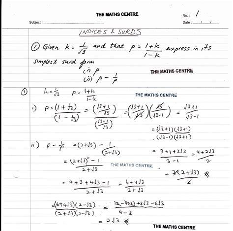 maths worksheets for grade 10 igcse grade 9 math