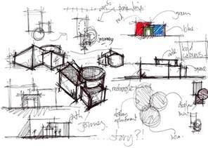 architect designs building process cameron architects