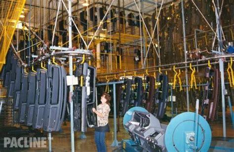 assembly  conveyor system  pacline