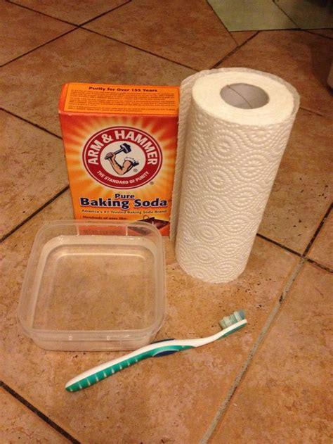 clean tile grout ideas   pinterest clean