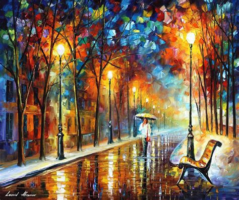 Leonid Afremov, Oil On Canvas, Palette Knife, Buy Original. Kitchen Grater. Pull Out Spray Kitchen Faucet. Kitchen Island And Bar. Metal Kitchen Tables. Black And White Kitchen Cabinets. Small Kitchen Pantry. How Much Does A New Kitchen Cost. No Hot Water In Kitchen Sink