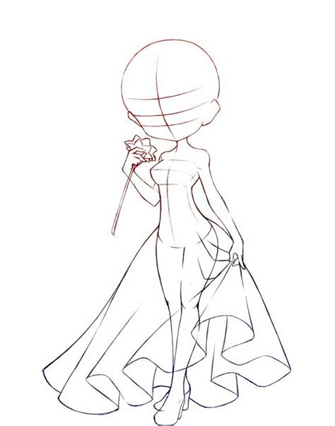 3006 best poses perspective base on