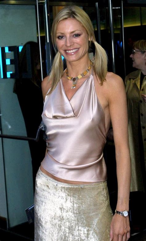 Tess Daly's hottest pics of all time as Strictly Come ...