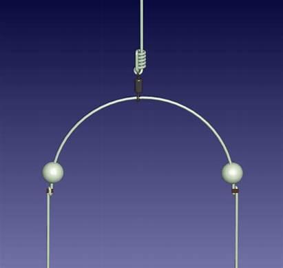 Wishbone Rig Knots Fishing Forth Supple Line