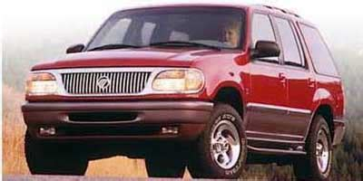 motor auto repair manual 2006 mercury mountaineer interior lighting mercury mountaineer partsopen