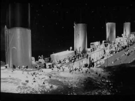 Horner The Sinking by Titanic Sinking 2 15 2 20