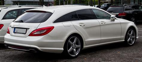 Mercedes-benz Cls 350 Cdi Shooting Brake Sport-paket