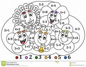 Berechnen Sie : berechnen sie die beispiele und f llen sie farben abh ngig von dem ergebnis l chelnde bunte ~ Themetempest.com Abrechnung
