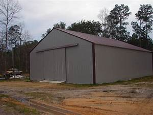 40x60x16 garage warehouse shop pole barn steel building for 40x60x16 pole barn