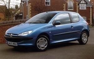 Com2000 Peugeot 206 : peugeot 206 3 doors 1998 1999 2000 2001 2002 autoevolution ~ Melissatoandfro.com Idées de Décoration