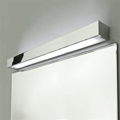 spiegelleuchten bad design spiegelle ip44 in chrom für edles design im bad tallin 900 spiegelleuchten und len