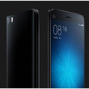 Buy Xiaomi Mi5 3gb Ram 32gb Rom Black