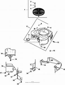Kohler Engine Diagram Pictures To Pin On Pinterest