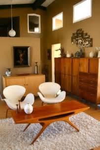 Mid Century Modern Furniture Coffee Table
