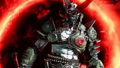 Doom Eternal Sweating Gaming Pre Ign Bethesda