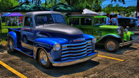 Vintage Truck Wallpaper by Chevy Truck Wallpaper 51 Images