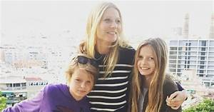 Gwyneth Paltrow Shares Rare Photo of Daughter Apple