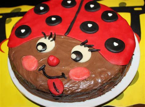 leicht cuisine rezept schokoladenmarienkäfer kuchen kinderrezepte de