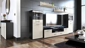 28 black high gloss furniture living room elisa high for High gloss furniture for living room