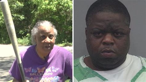 Florida Greatgrandma Fends Off Pound Burglar With A Baseball Bat Cops Fox News