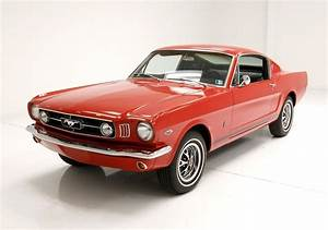 1965 Ford Mustang | Classic Auto Mall