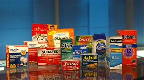 drugs alcohol    counter otc drug abuse facts