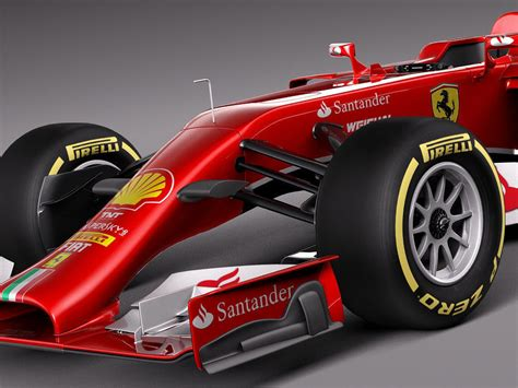 A British Formula 1 racing team finds an advantage with 3D printing.