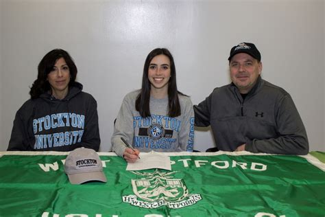 college commitments west deptford high school