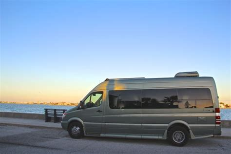 Why We Chose A Class B Motorhome As Our Rv