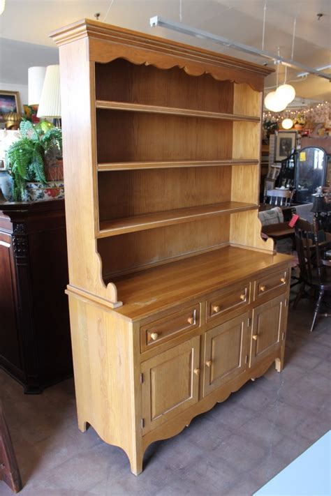furniture appealing china cabinet hutch  school style