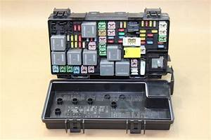 2009 Chrysler Town And Country Fuse Box : reman 08 09 journey caravan t c tipm temic integrated fuse ~ A.2002-acura-tl-radio.info Haus und Dekorationen