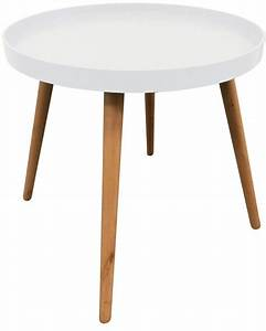 Table D Appoint Table Basse Relevable