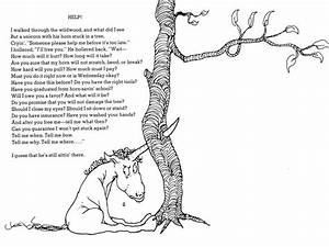 306 best shel silverstein poems images on Pinterest | Shel ...