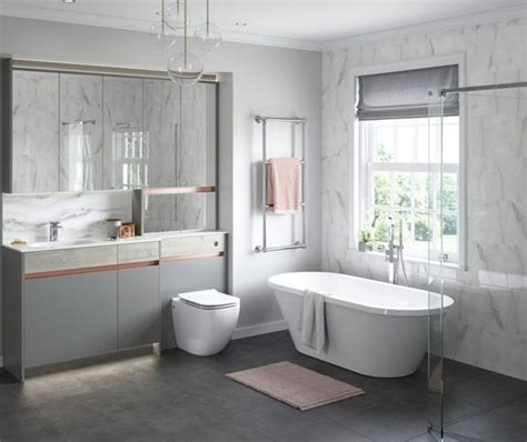 bathroom trends   roman bathrooms