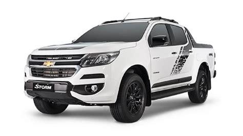 Chevrolet Colorado 2019 by 2019 Chevrolet Colorado Philippines Price Specs
