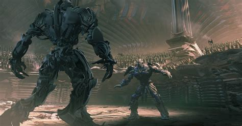 New Transformers Movie Concept Art  Transformers News