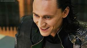 34 Reasons Why You Worship Tom Hiddleston's Loki - MTV