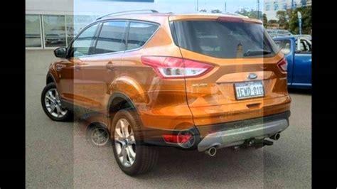 Ford Kuga Tiger Eye Youtube