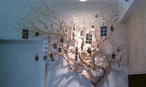 Tree Wall Decor Ideas by How To Use Tree Branch Diys For Indoor Decor