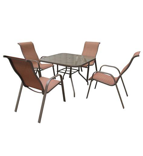 shop home garden patio furniture alton 5 sling