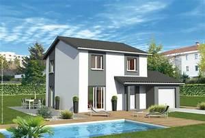 Maison bioclimatique a bon prix detail du plan de maison for Superior faire un plan de maison 18 le revetement de sol exterieur que choisir