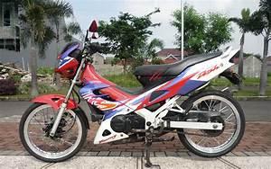 Harga Motor Honda Dash 125