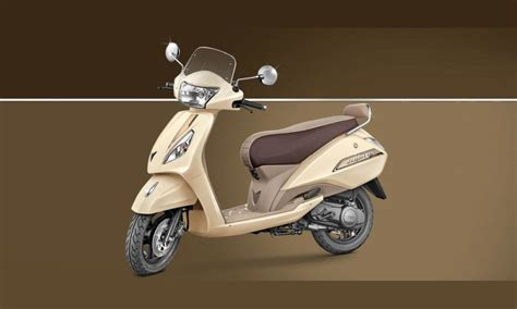 Review Tvs Classic by Tvs Launches Jupiter Classic At Rs 55 266 Autodevot