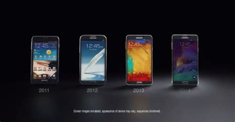 samsung makes iphone samsung does it again makes of iphone 6 plus