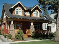 arts and crafts style homes Arts and crafts houses, arts and crafts style home plans ...