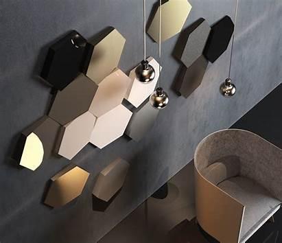 Acrylic Matt Gloss Boards Interior Polishing Display