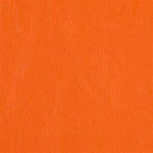 Vinyl Orange - Discount Designer Fabric - Fabric com