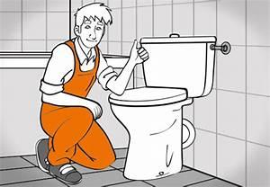 Wc Spülkasten Reparieren : sp lkasten reparieren obi ratgeber ~ Michelbontemps.com Haus und Dekorationen